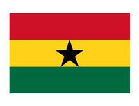 加纳 货物跟踪号