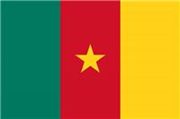 喀麦隆 货物跟踪号