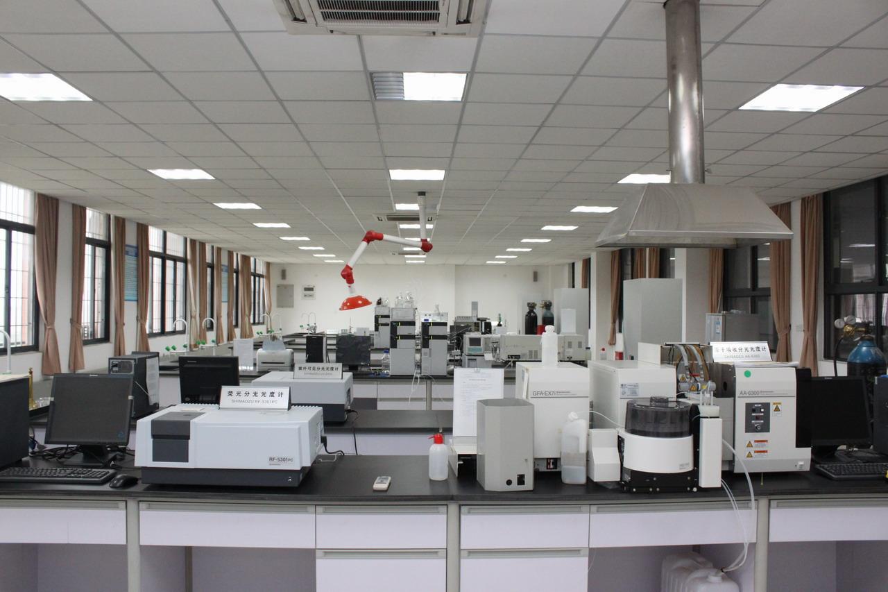 消费品&工业品实验室