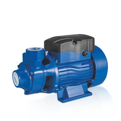 Onshore pump